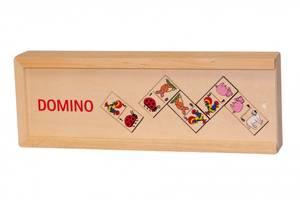 Bilde av Goki dyre domino i tre